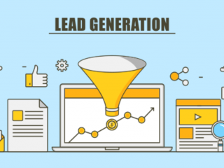 Lead-Generation services