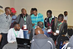 South Africa Expo