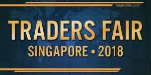 Traders Fair Singapore 2018