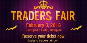 Traiders Fair Bangkok