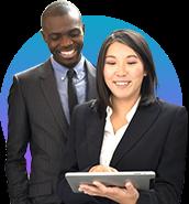Atomiq Consulting - Forex Website Design