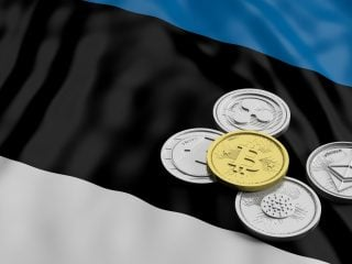 Cryptocurrency in Estonia