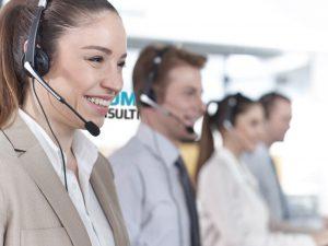 Forex sales consultant