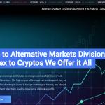 Alternative Markets Division